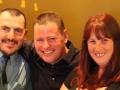 Matt, Grant & Jody
