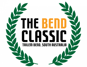The Bend Classic Logo